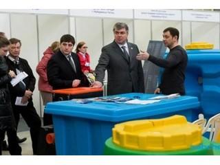 Выставка СТРОЙ-ЭКСПО-ЧЕЛНЫ - 2015