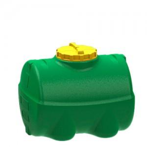 Горизонтальная ёмкость 300 литров