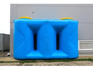 Запущено производство новой емкости 5000 литров